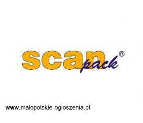 Napinacze - ScanPack