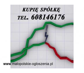 Skupujemy Zadłużone Spółki, Ochrona Zarządu - Przed: 299/586/KAS/JPK